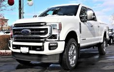2020 Ford F-350 Platinum: Is This The Best New Heavy Duty Truck On The  Market???