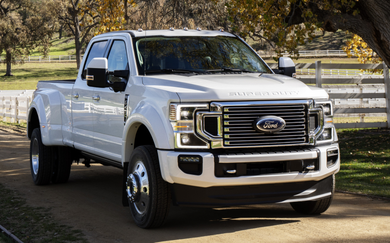 2020 Ford F-450 Super Duty | Ford Super Duty, Ford F Series