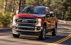 2020 Ford F-Series Super Duty First Look: Super Is As Super Does