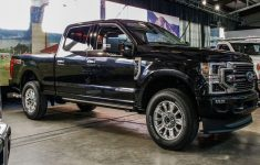 2020 Ford F-Series Super Duty Receives New Engines, More