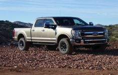 2020 Ford F-Series Super Duty Test Drive | Expert Reviews