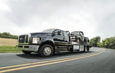 2020 Ford F650 Rollback Specs And Price - Best Pickup Truck