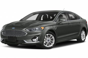 2020 Ford Fusion Energi Reviews, Specs, Photos