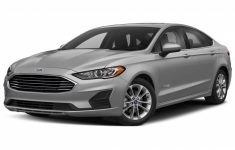 2020 Ford Fusion Hybrid Specs And Prices