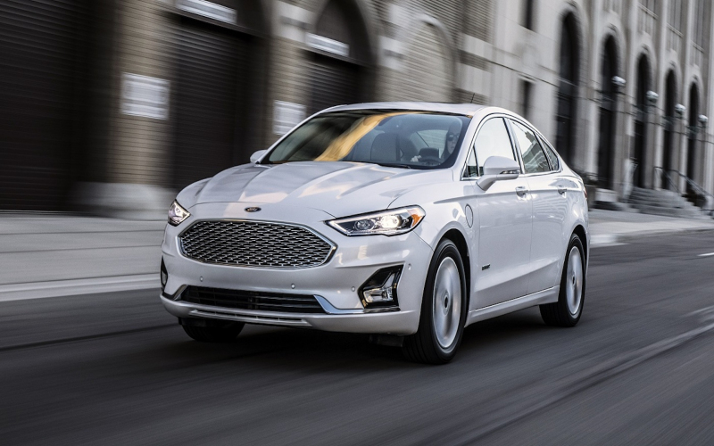 2020 Ford Fusion Review, Ratings, Specs, Prices, And Photos