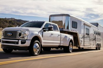 2020 Ford Super Duty F-250