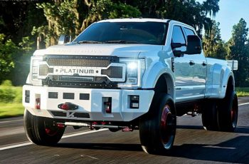 2020 Ford Super Duty F-450 Drw Reviews, News, Pictures, And