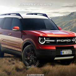 2021 Ford 'baby' Bronco: Everything We Know About The Off