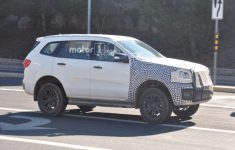 2021 Ford Bronco: Everything We Know