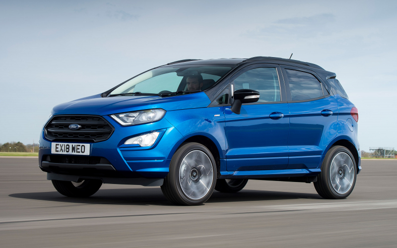 2021 Ford Ecosport Model, Price, Specs, Changes | 2020 Ford Car