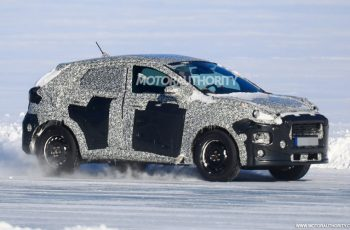 2021 Ford Ecosport S Release Date, Color Options, Redesign