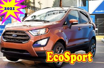 2021 Ford Ecosport Titanium | 2021 Ford Ecosport Philippines | 2021 Ford  Ecosport Usa