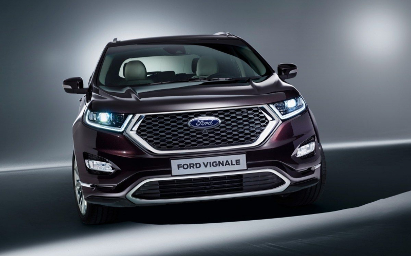2021 Ford Edge Colors, Premier Specs, Release Date | Ford News
