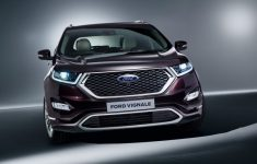 2021 Ford Edge Colors, Premier Specs, Release Date   Ford News