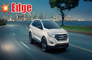 2021 Ford Edge Hybrid Release Date, Redesign, Changes | Ford