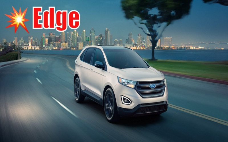 2021 Ford Edge Titanium | 2021 Ford Edge Release Date | 2021 Ford Edge  Redesign | Buy New Cars