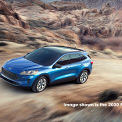2021 Ford Escape Prices, Reviews, And Pictures   Edmunds