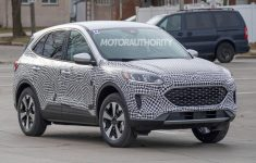 2021 Ford Escape Review, Price, Rating, Specs - Auto Dealer