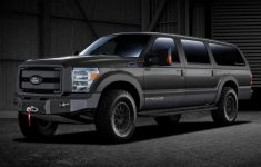 2021 Ford Excursion: Here's What We Think It Will Look Like
