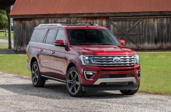 2021 Ford Expedition Canada | Release Date, Redesign