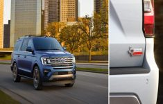 2021 Ford Expedition Desert Gold Configurataion, Cargo