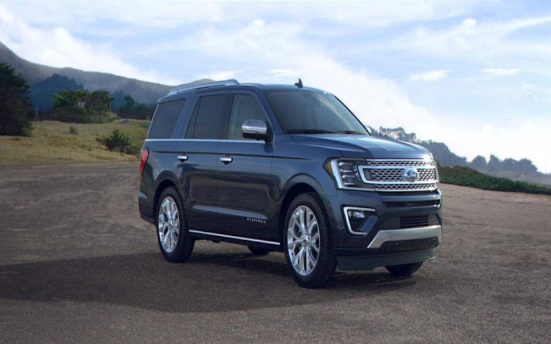 2021 Ford Expedition: Here's What We Think It Will Look Like