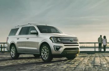 2021 Ford Expedition Review, Rating, Pricing, Specs - Auto