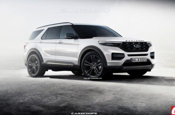 2021 Ford Explorer Fx4 | Release Date, Redesign, Changes