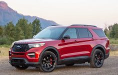 2021 Ford Explorer: What We Know And What To Expect | Ford