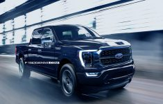 2021 Ford F-150 And 2021 Ford Bronco Will Share Some Paint