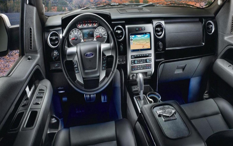 2021 Ford F-150 Release Date, Features, And Specifications