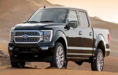 2021 Ford F-150: This Is Probably What It Will Look Like