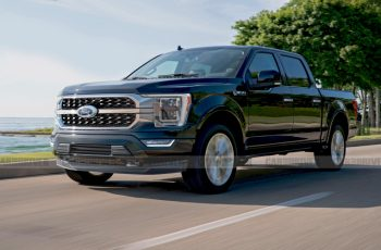 2021 Ford F-150: What We Know So Far