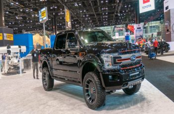 2021 Ford F350 Super Duty Dually Limited Color, Exterior