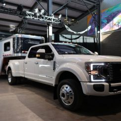 2021 Ford F450 Super Duty In 2020 | Ford Super Duty, Ford