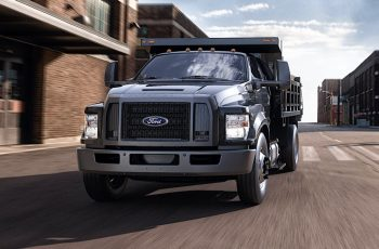 2022-Ford-F-650-7.3-Liter-Godzilla-V8 - The Fast Lane Truck