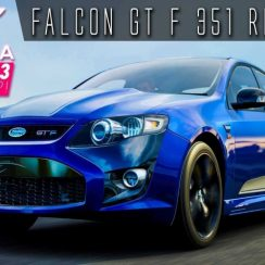 26 New 2020 Ford Falcon Gt Exterior And Interior Di 2020