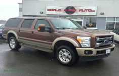 75 New 2020 Ford Excursion Redesign With 2020 Ford Excursion