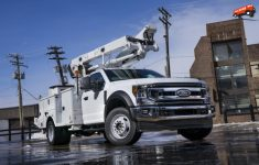 All-New F-600 Super Duty Leads Updated Ford Commercial