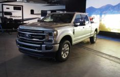 Brand-New Big-Block V8, 10-Speed Transmission Coming To 2020