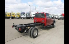 Buy 2020 Ford F550 Lariat - For Sale In Fargo, Nd | Wallwork