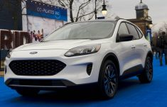 Everything You Need To Know About The 2020 Ford Escape