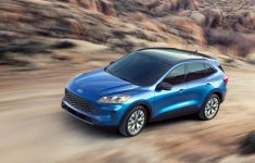 Five Things To Know About The 2020 Ford Escape - The Car Guide
