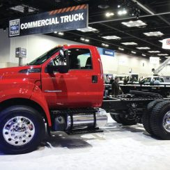 Ford: 2020 Ford F650 Super Truck Rumors - 2020 Ford F650