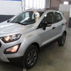 Ford Ecosport Freestyle Awd 2020 Unboxing #netuautos