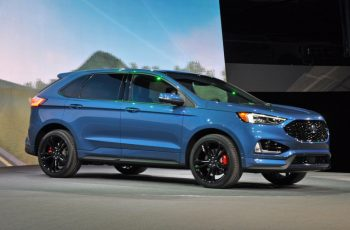 Ford Edge 2020 - View Specs, Prices, Photos & More | Driving