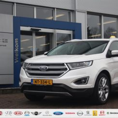 Ford Edge Occasion €39.995,- Uit Voorraad - Wouter Hageman