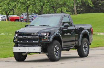Ford F-150 Tremor Might Be In The Works