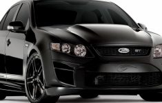 Ford Falcon Xr8 To Be Revived Next Year