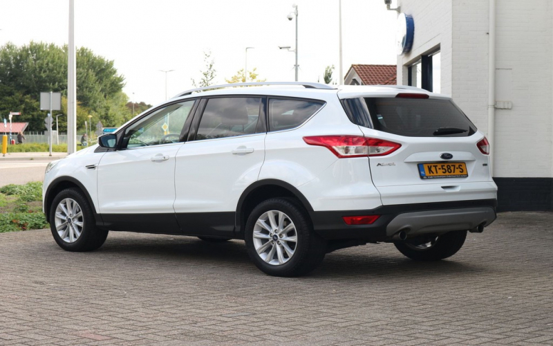 Ford Kuga 1.5 Titanium * Camera * Sony * Winterpack * Ford